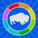Buffalo Big Print Logo