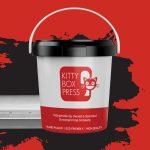 Kitty Box Press Logo