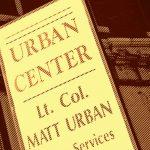 Matt Urban Center Profile Picture
